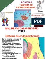 El Sistema de Endomembranas.pptpara2010.Pptcap.V