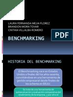 Benchmarking f