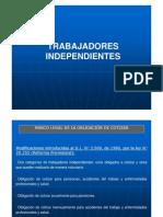 Imposiciones Sobre Honorarios Chile
