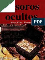 Tesoros Ocultos - Benito Chavez