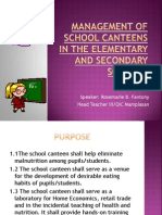 Management of School Canteen_latest