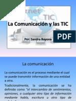 Comunicación y las TIC