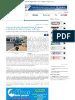 LR1 - Nossa Cidade_ - Contran Derruba Obrigatoriedade de Placas Indicativas de Radar Em Ruas e Rodovias