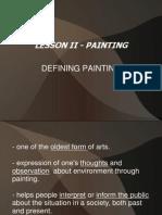 Hum Lesson 1_2 Painting