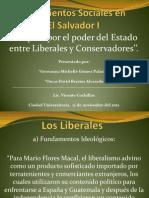 Diapositivas Movimientos Sociales