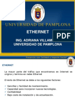 Ethernet Telematica Entrega