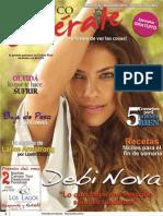 Periódico Entérate - Edición 6 - Noviembre 2012