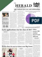 November 12, 2012 issue