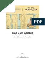 Book Script - Lima Mata Manusia