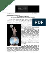NS - Vol. 4 Ed. 2 - El Salvador Del Mundo