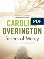 Reading Group Questions for Sisters of Mercy by Caroline Overington