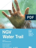 NGV Water Trail