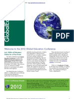 2012 Global Education Conference Guide