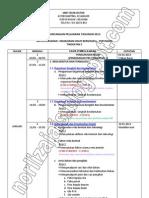 RPT KHB PN TING 1 2013