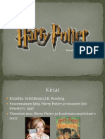 Potter-ilmiö