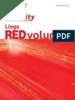 Revista Internity Vodafone Noviembre 2