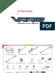 Special Tools Vario