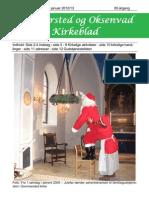 Kirkebladet - November 2012