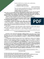 SUICÍDIOS INDIRETOS - SOBRE O SERVIÇO AOS OUTROS COMO MEDICAÇÃO PARA SI MESMO p impressão