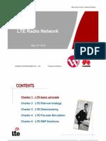 Lte Radio Network Planning Huawei