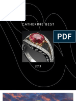 Catherine Best 2013 Brochure