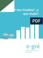A Lei Dos Cookies - o Que Muda