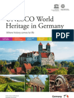 Germany world heritage in germany (english version)