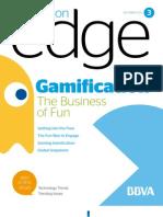 Innovation Edge. Gamification (English)