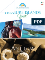 Antigua and Barbuda (in english)