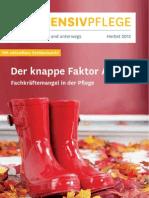 GIP-Pro Vita-Magazin Herbst 2012