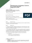 DTC agreement between Indonesia and Switzerland