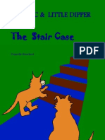 Big Mac and Little Dipper - The Stair Case