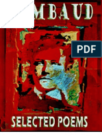 Rimbaud Selected Poems