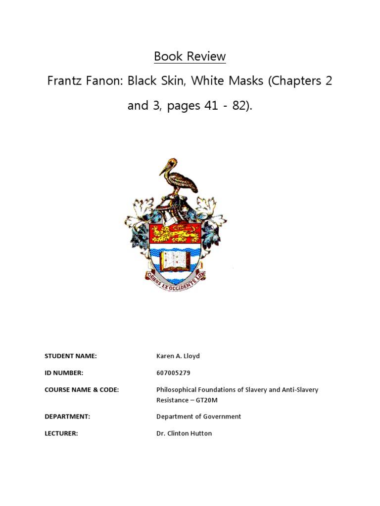 black skin white masks pdf free download