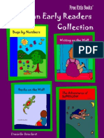 Early Readers Collection