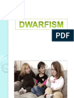 Dwarfism Final