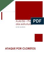 Aula 06 - 2012 - Patologia Das Estruturas