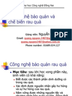 Cong Nghe Bao Quan Va Che Bien Rau Qua 4