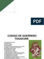 Codigo Guerrero