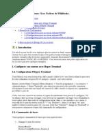 Configuration de Routeurs Cisco