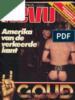 Amerika van de Verkeerde Kant (Nieuwe Revu, 1982)
