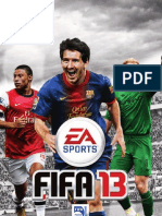 Fifa 13 Tips and Tricks