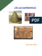 Historia de las matemáticas-2