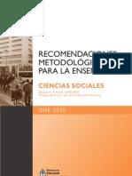 Rm c Sociales