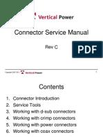 Connector Service Manual