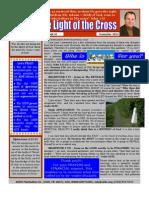 In the Light of the Cross Nov 2012