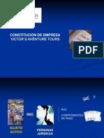 Constitucion de Empresas Bostejo65656565