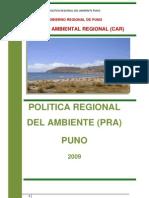 Politica Regional Del Ambiente.pdf