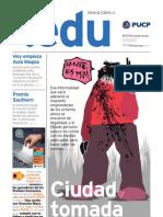PuntoEdu Año 8, número 263 (2012)