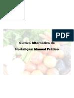 Cultivo Alternativo de Hortaliças